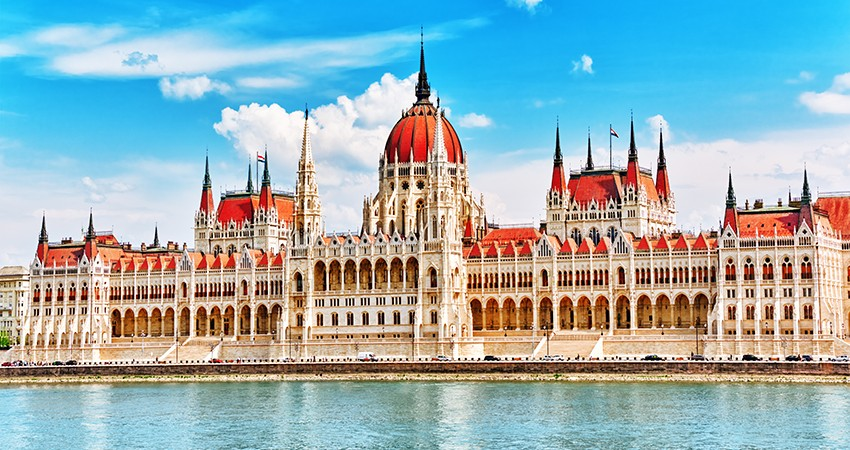 City break Budapesta - 8 Martie 2019