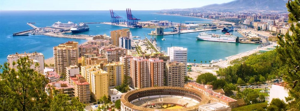 City break Malaga, Costa del Sol - 1 Decembrie 2020