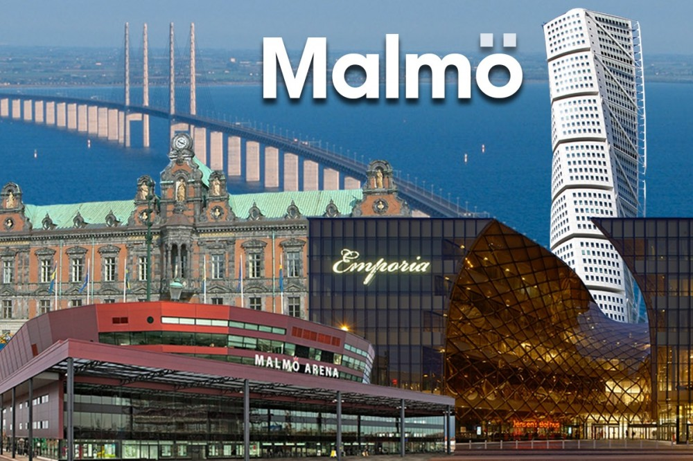 City Break Malmo - 1 Decembrie 2018