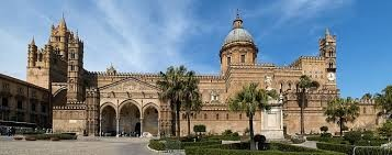 City break Palermo - minivacanta de Sf. Maria