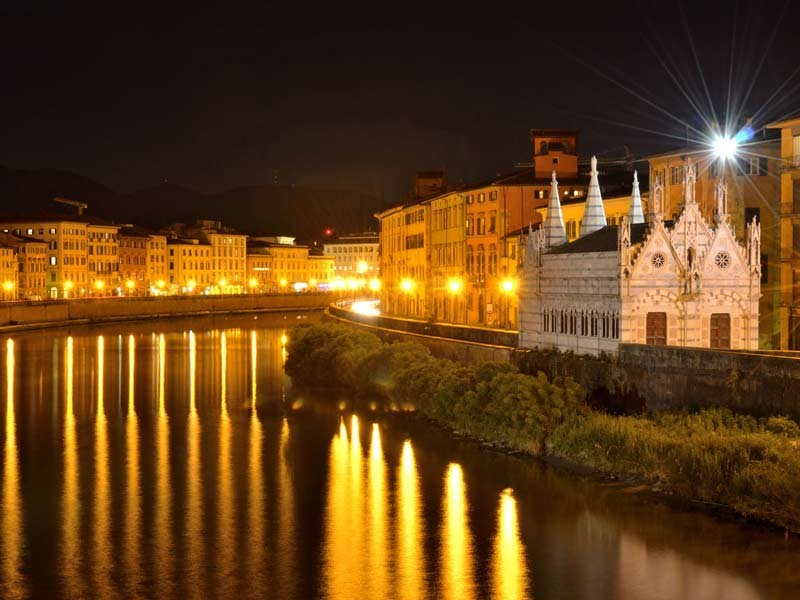 City Break Pisa - 1 Decembrie 2019