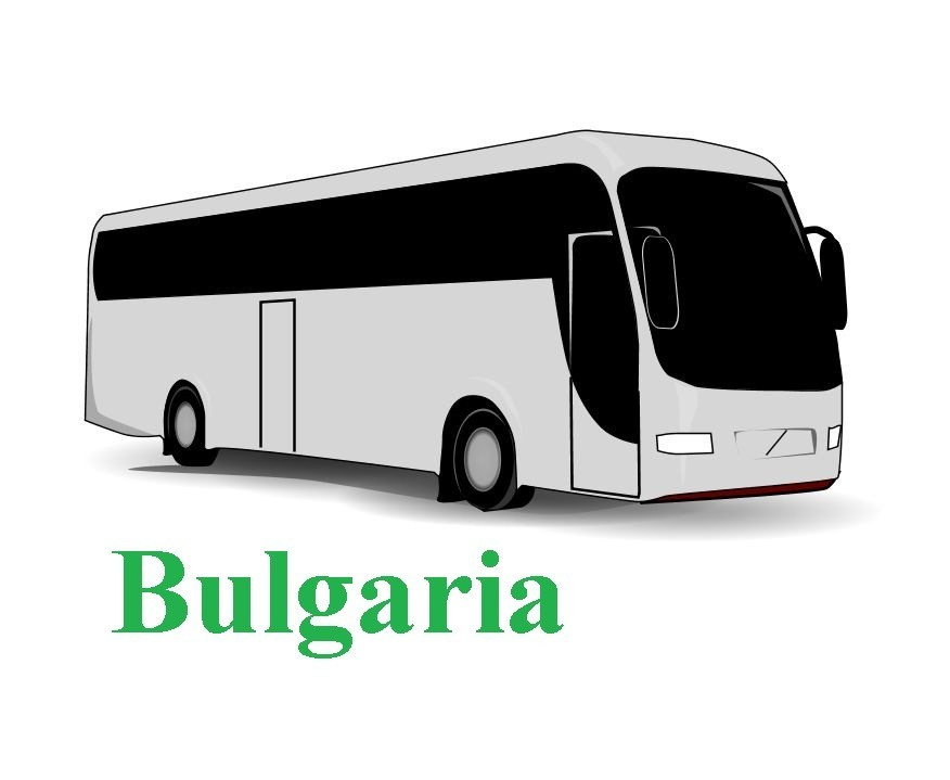 Transport autocar Bulgaria - vara 2020